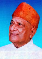 Late Hon. Dr. V. T. Patil